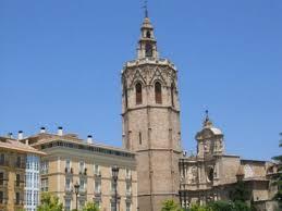 La Torre del Miguelete en Valencia