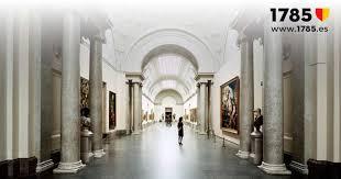 Dónde se encuentra la mayor pinacoteca de pintura clásica del ...