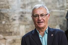 Joan Ribó continuaría como alcalde de València, según una encuesta ...